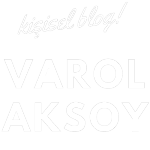 Varol AKSOY | Blog
