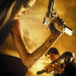 Wanted 2008 (Angelina Jolie) 1