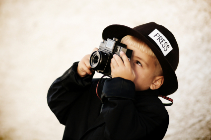Amatör fotoğrafçının beğeni dramı 2