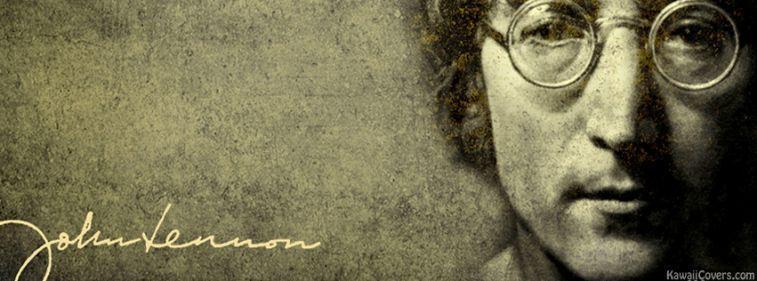 Liverpoollarda bir garip ben bir de John Lennon! 2
