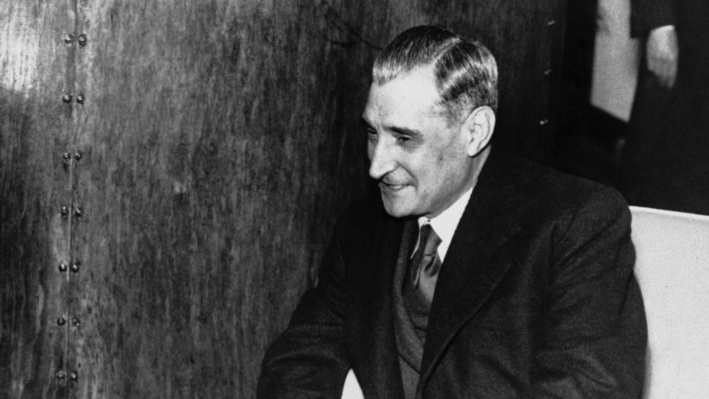 Antonio de Oliveira Salazar